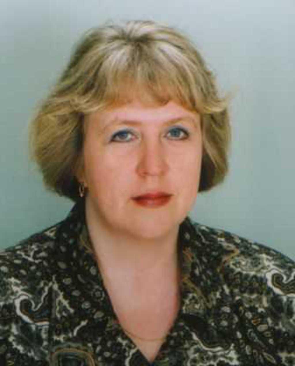 Акимова Светлана Александровна