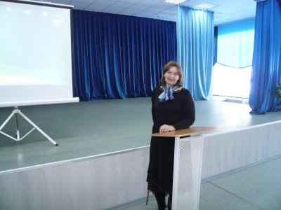 Семинар по русскому языку 9.12.2011