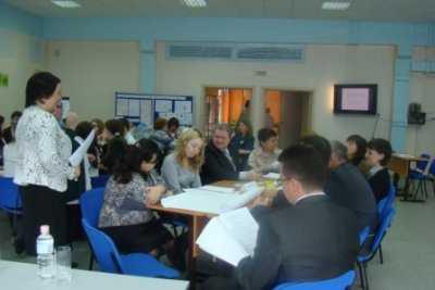 Расширенное заседание Управляющего совета