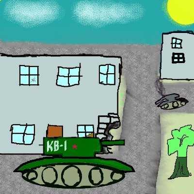 Работа Соколова Данилы, Оборона Сталинграда